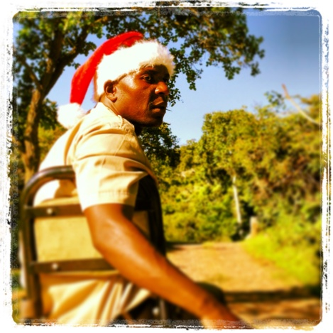 African Santa