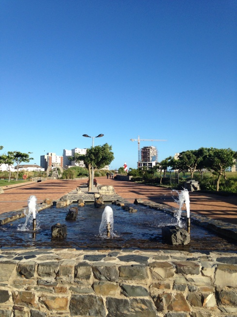 Green Point Park